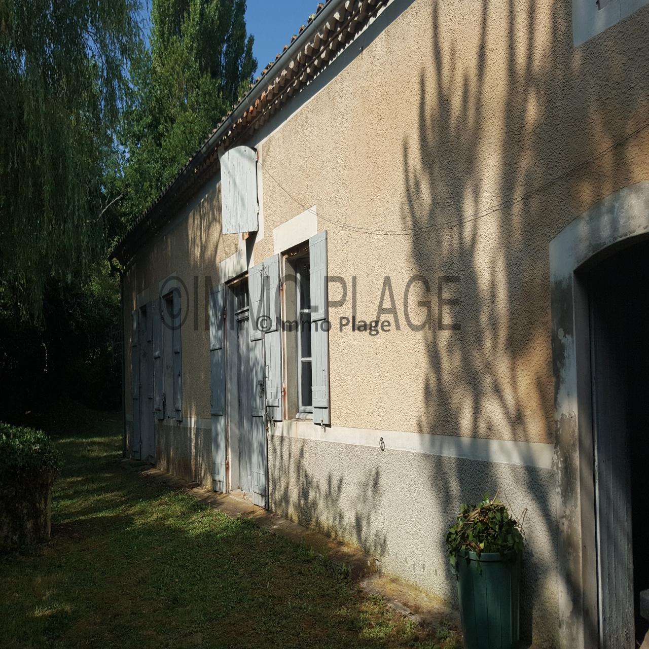 Image_1, Maison, Saint-Vivien-de-Médoc, ref :3037