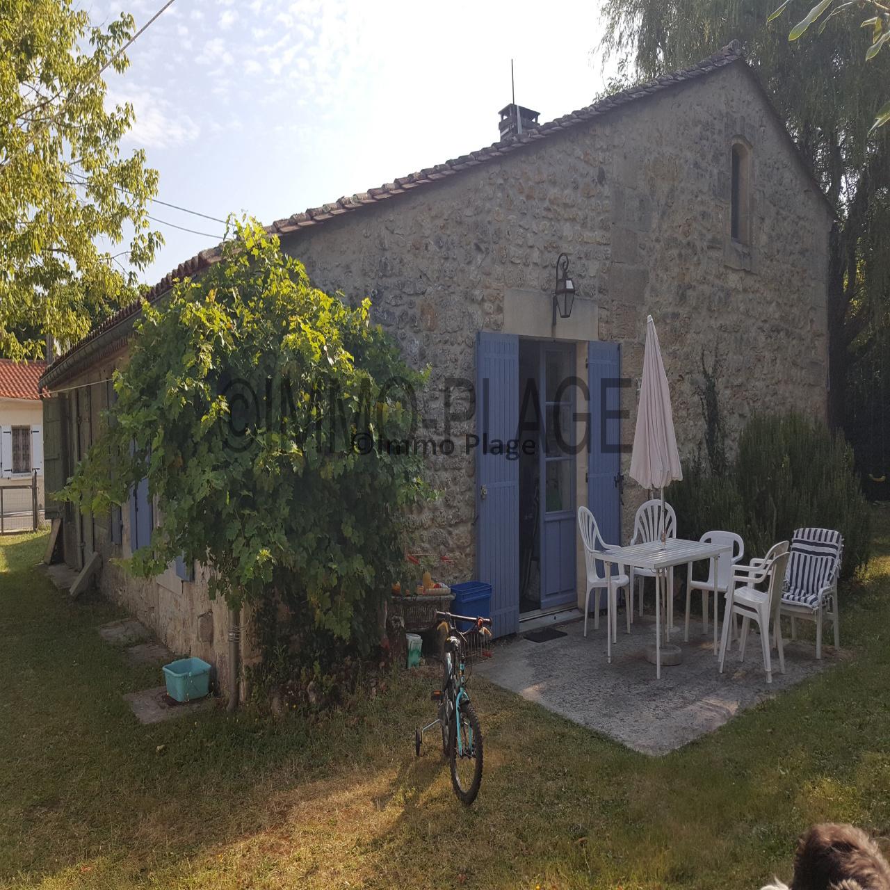 Image_2, Maison, Saint-Vivien-de-Médoc, ref :3037