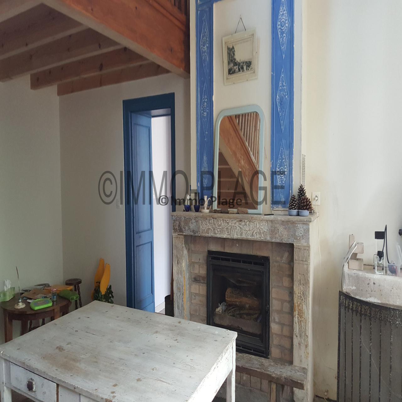 Image_5, Maison, Saint-Vivien-de-Médoc, ref :3037