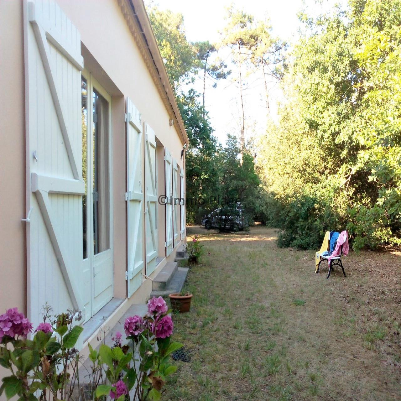 Image_1, Maison, Soulac-sur-Mer, ref :2504