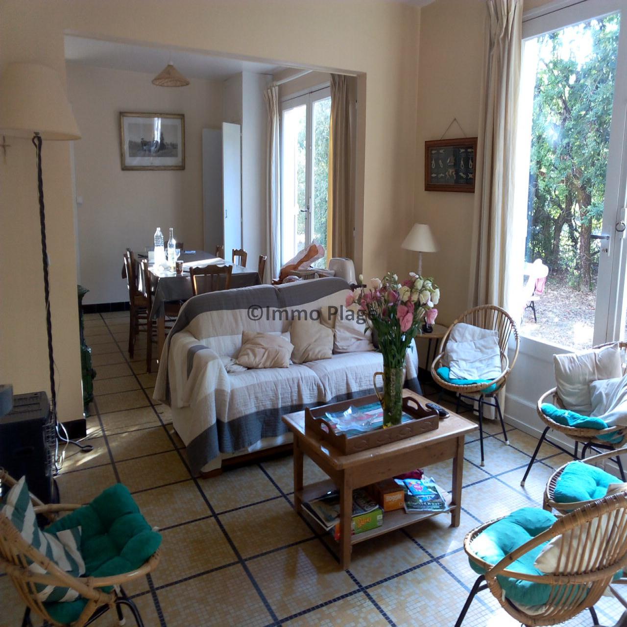 Image_3, Maison, Soulac-sur-Mer, ref :2504