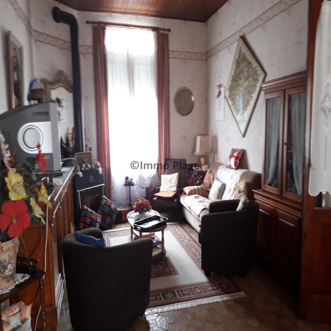Image_4, Maison, Soulac-sur-Mer, ref :3077A