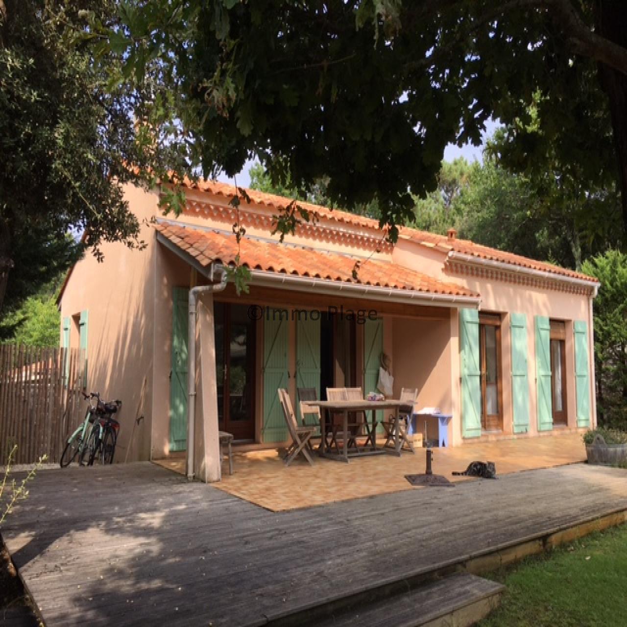 Image_3, Maison, Soulac-sur-Mer, ref :3096