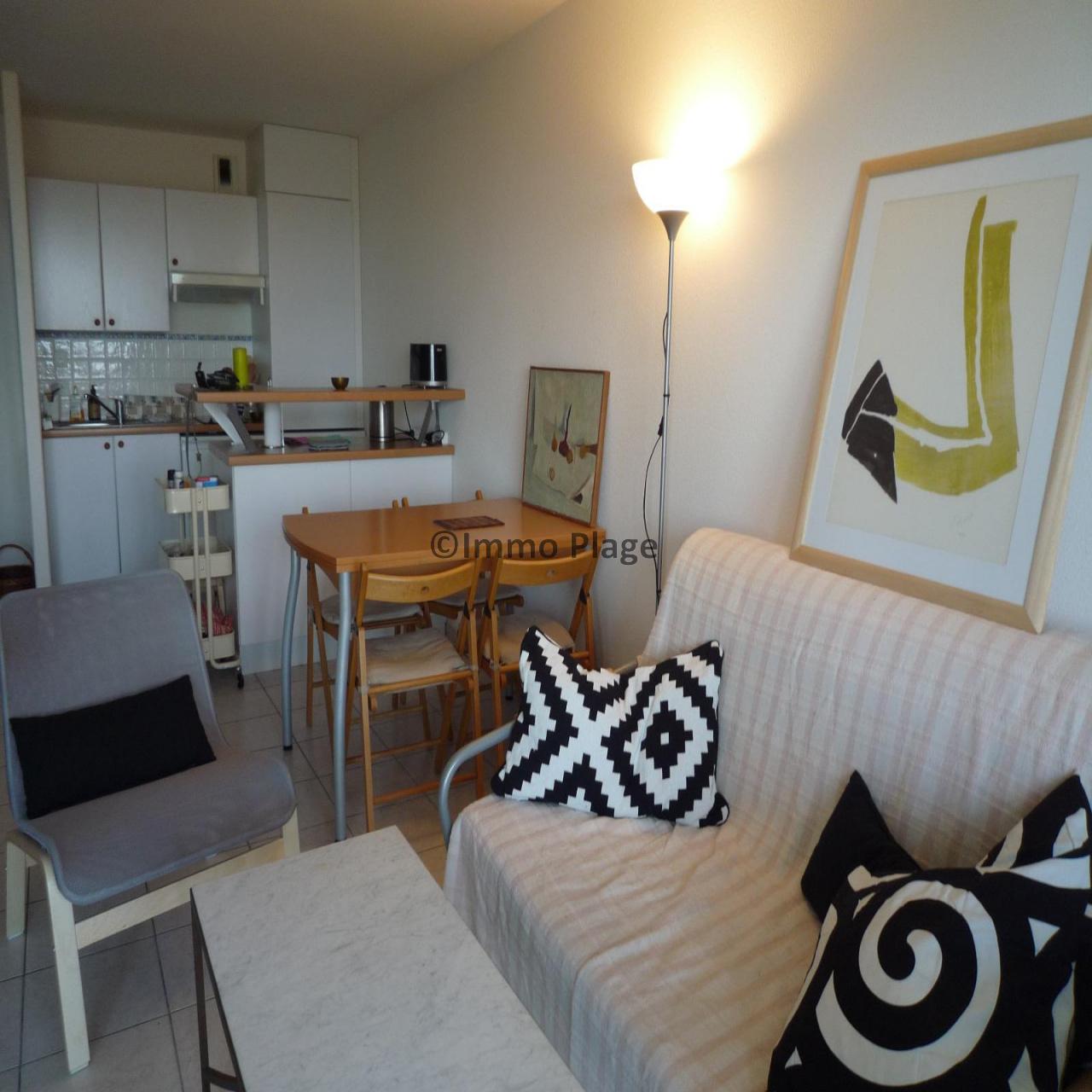 Image_3, Appartement, Soulac-sur-Mer, ref :2898