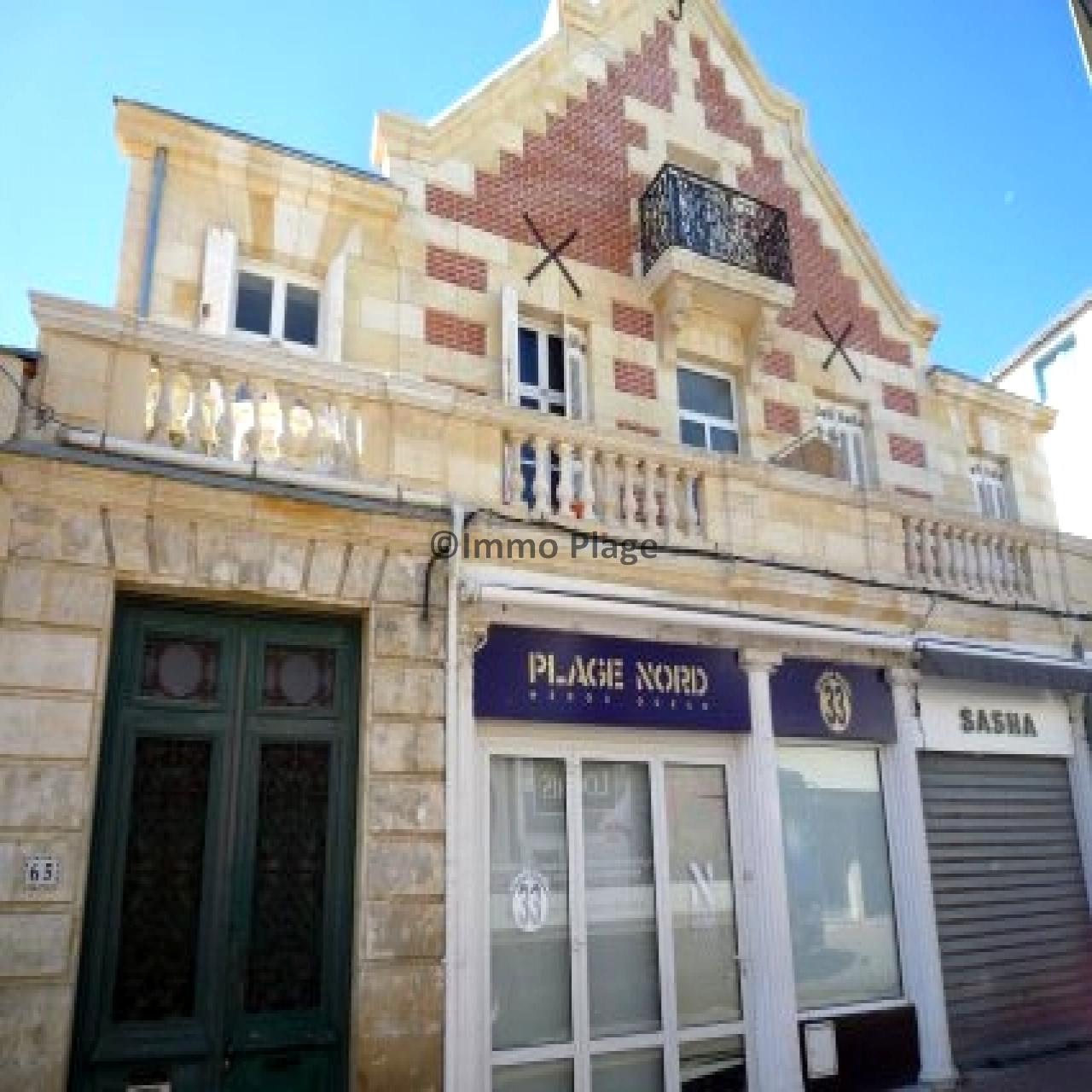 Image_1, Maison, Soulac-sur-Mer, ref :3089