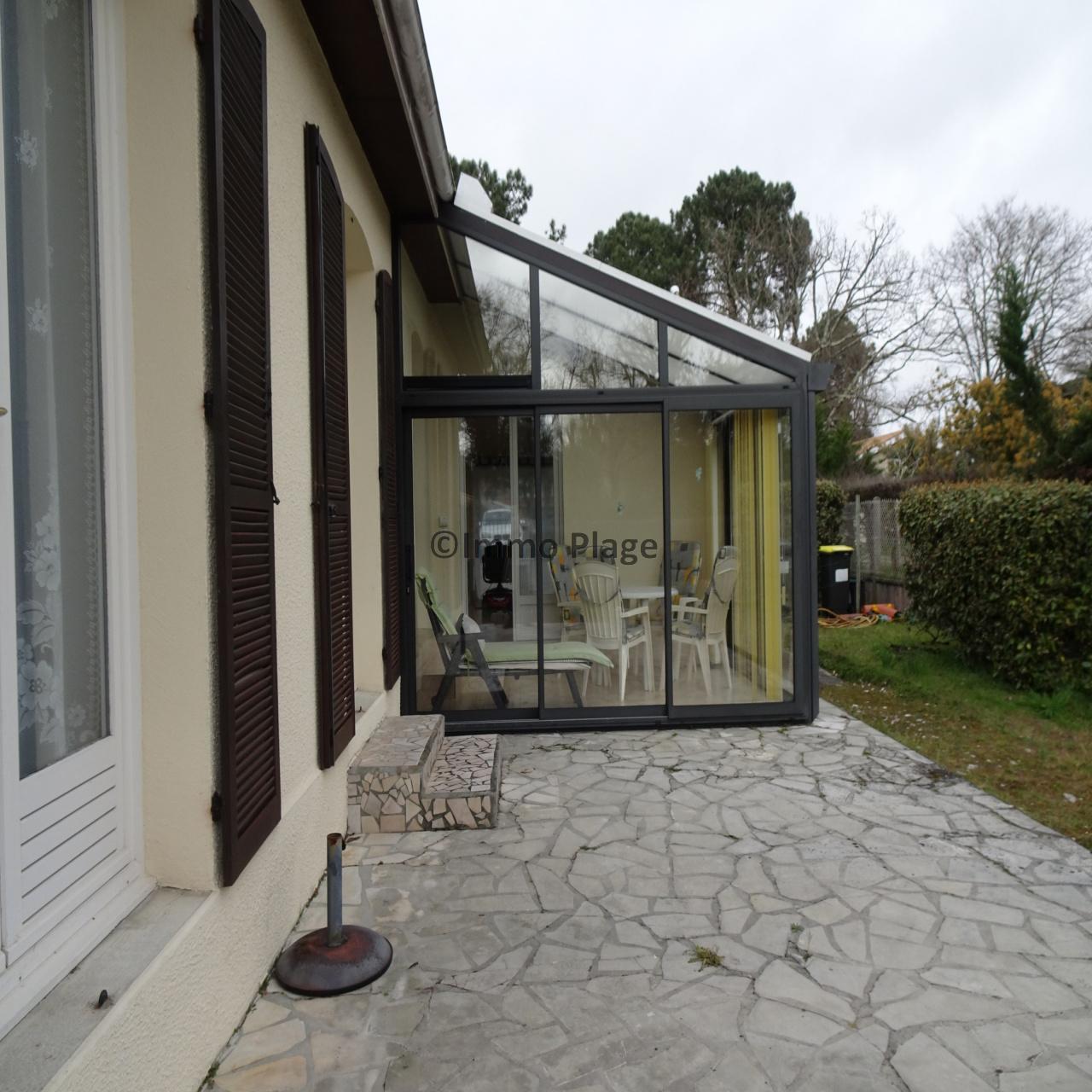 Image_17, Maison, Soulac-sur-Mer, ref :3121