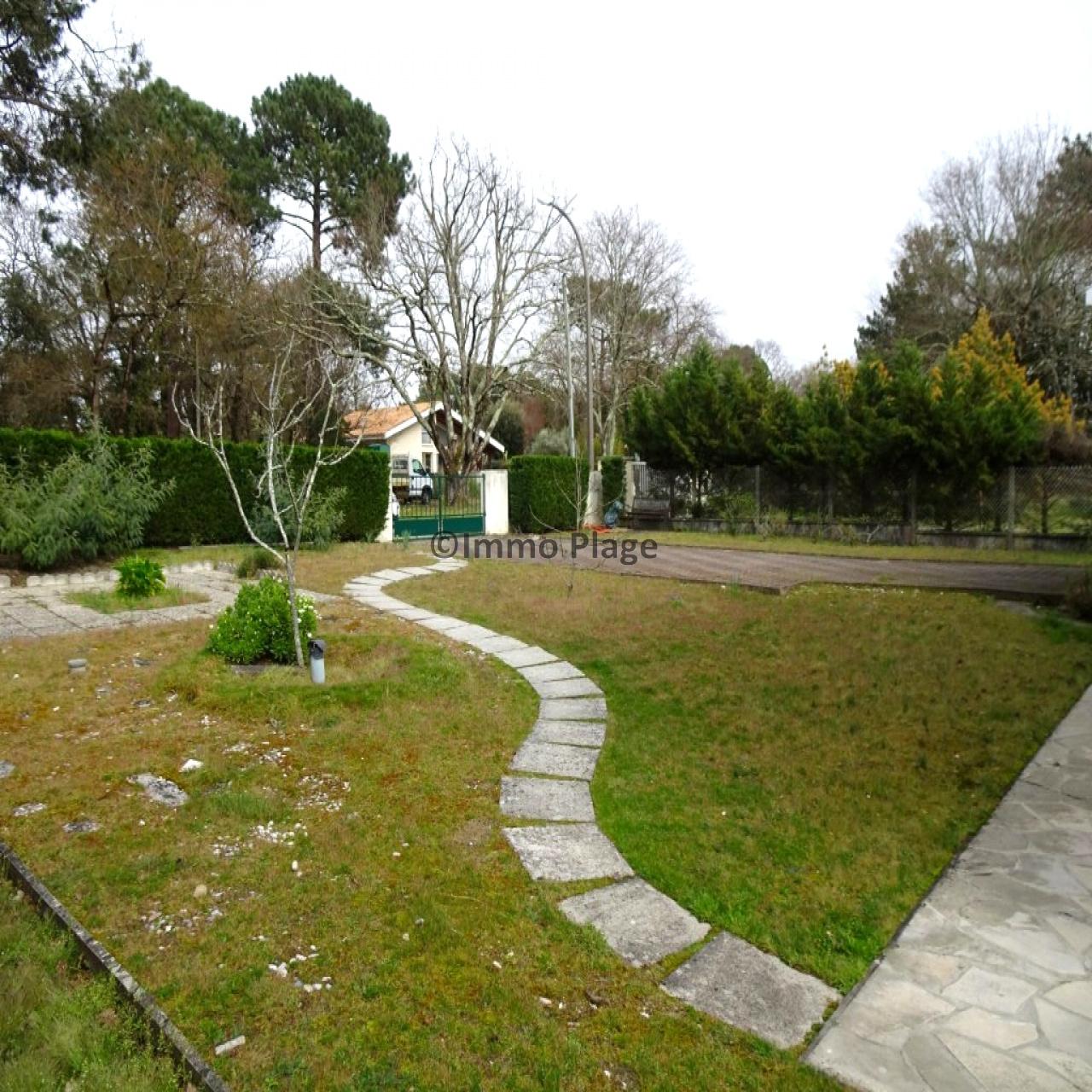 Image_18, Maison, Soulac-sur-Mer, ref :3121