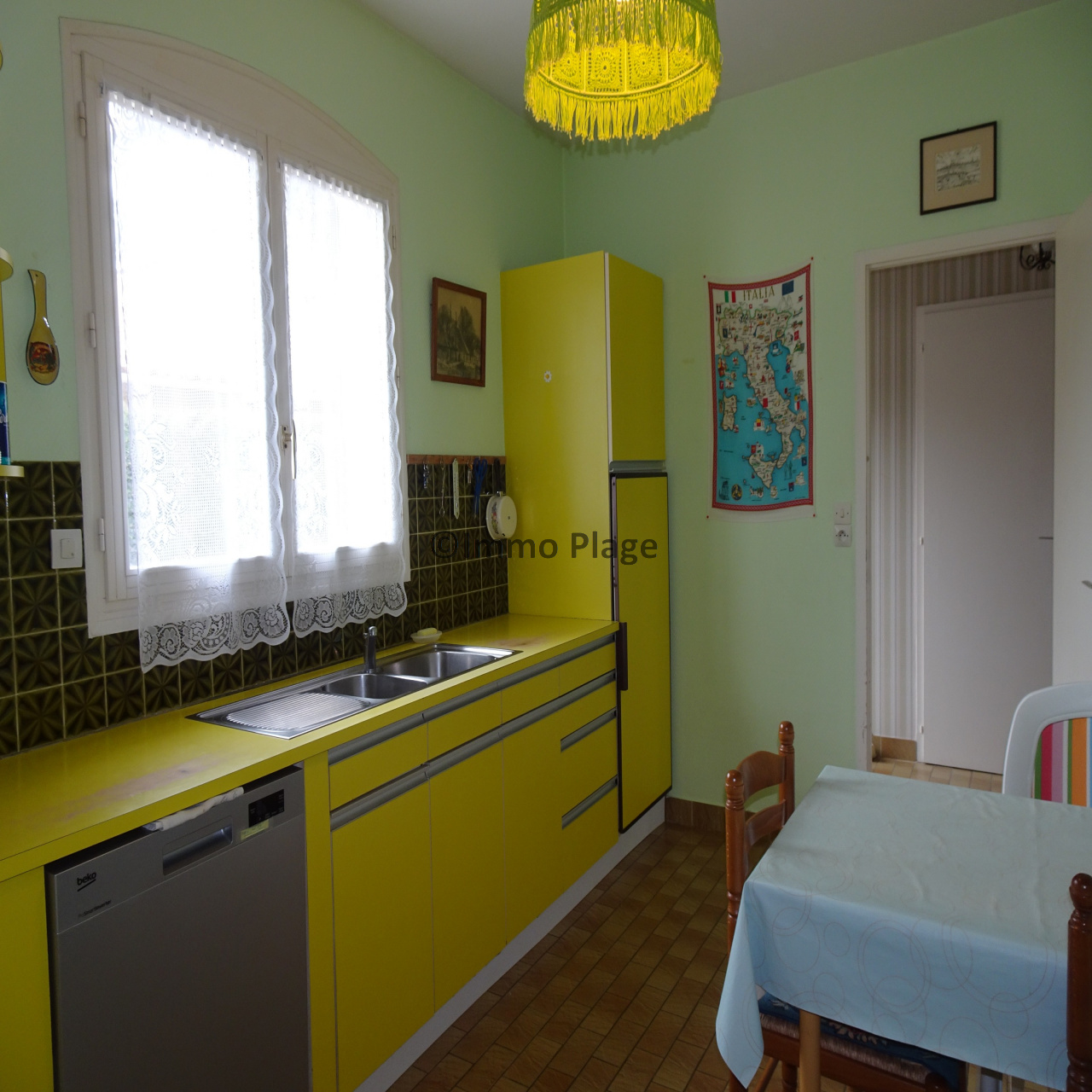 Image_7, Maison, Soulac-sur-Mer, ref :3121