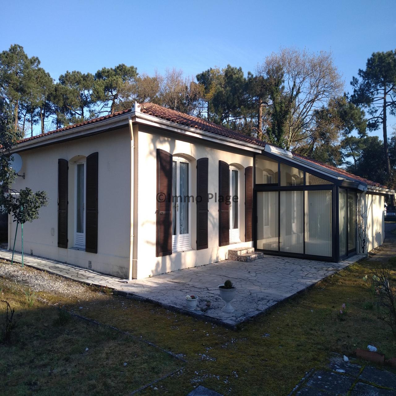 Image_1, Maison, Soulac-sur-Mer, ref :3121