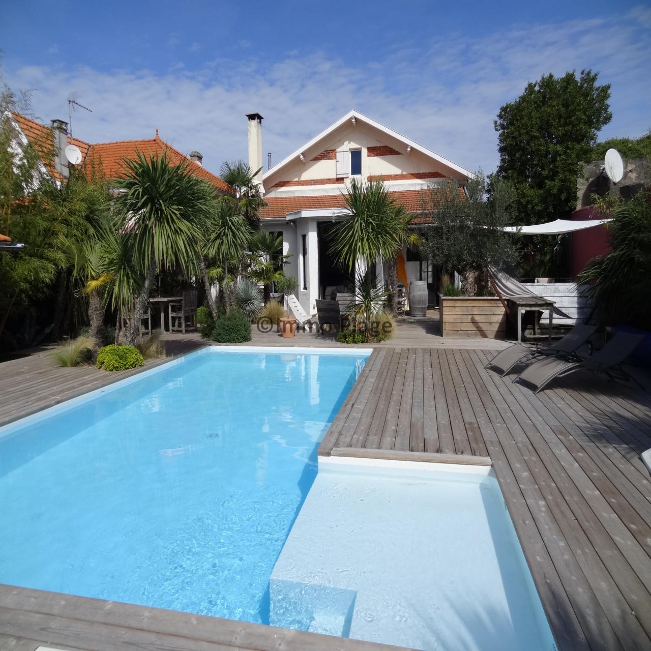 Image_5, Villa, Soulac-sur-Mer, ref :3086