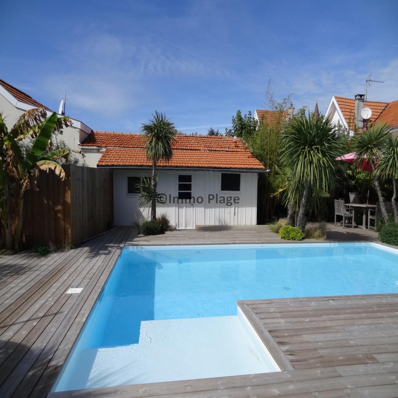 Image_9, Villa, Soulac-sur-Mer, ref :3086