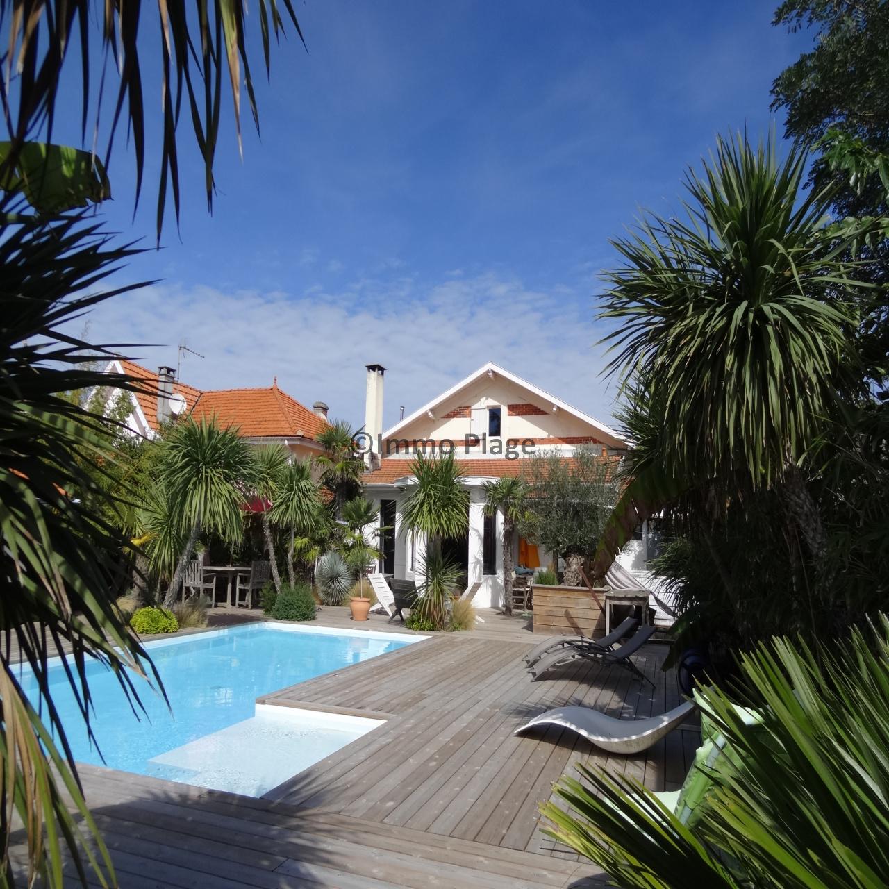 Image_6, Villa, Soulac-sur-Mer, ref :3086