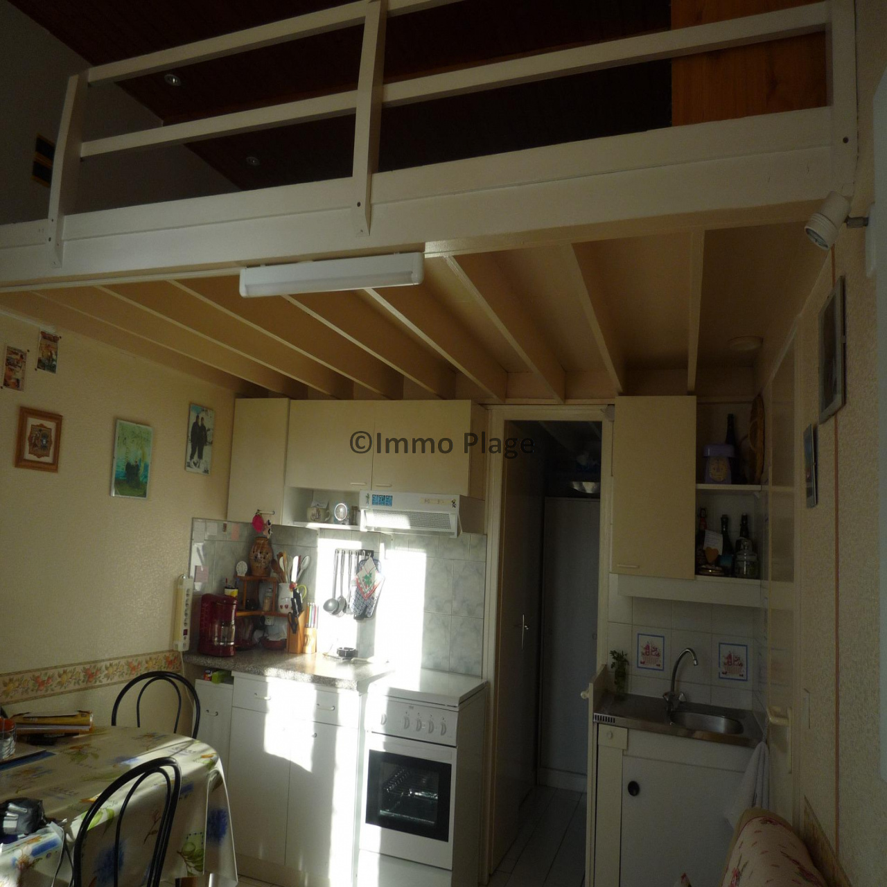 Image_2, Appartement, Soulac-sur-Mer, ref :2747
