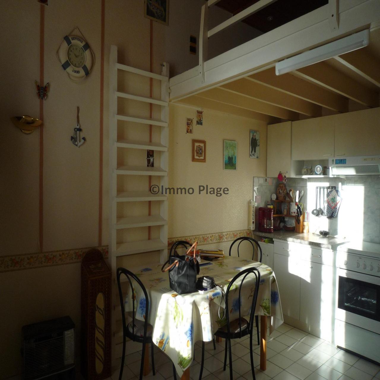 Image_4, Appartement, Soulac-sur-Mer, ref :2747
