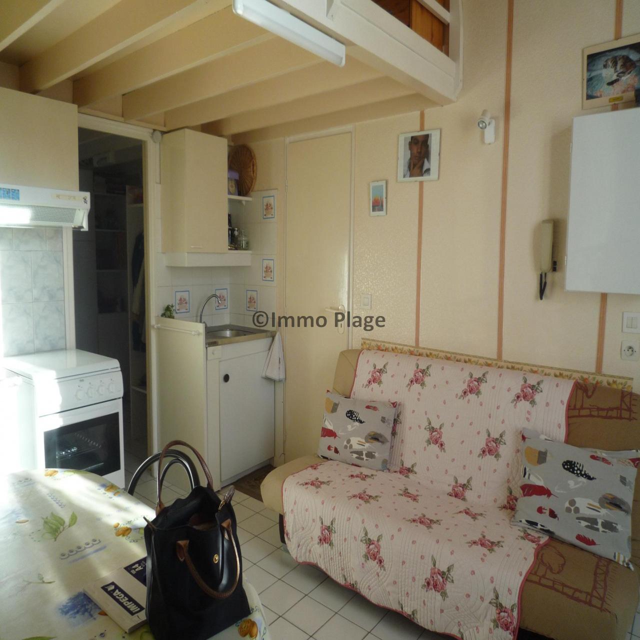 Image_5, Appartement, Soulac-sur-Mer, ref :2747