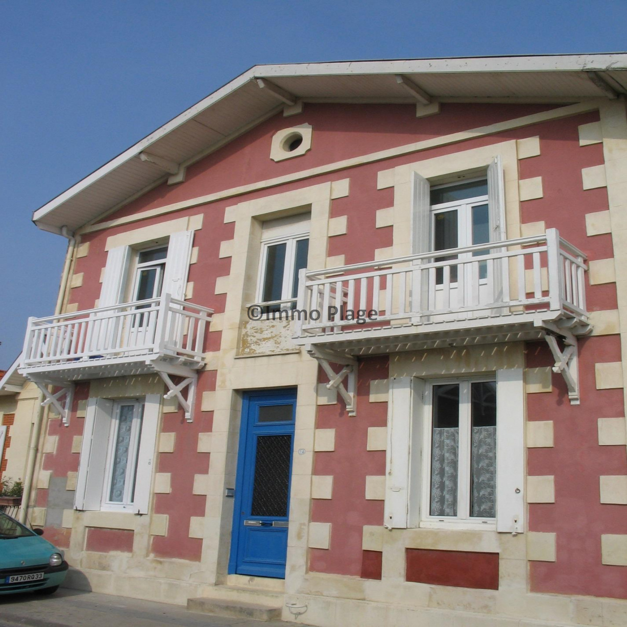 Image_1, Appartement, Soulac-sur-Mer, ref :2747