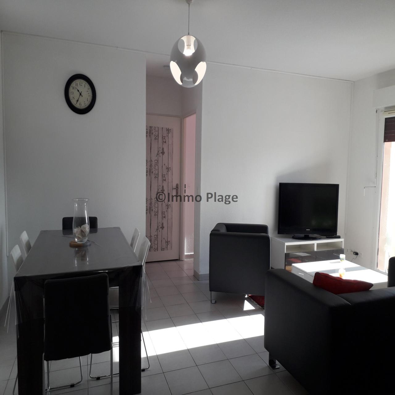Image_3, Appartement, Soulac-sur-Mer, ref :3076