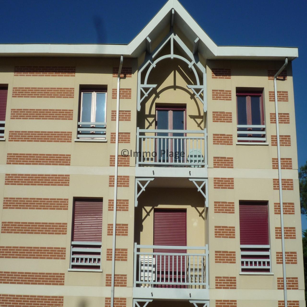 Image_2, Appartement, Soulac-sur-Mer, ref :3076