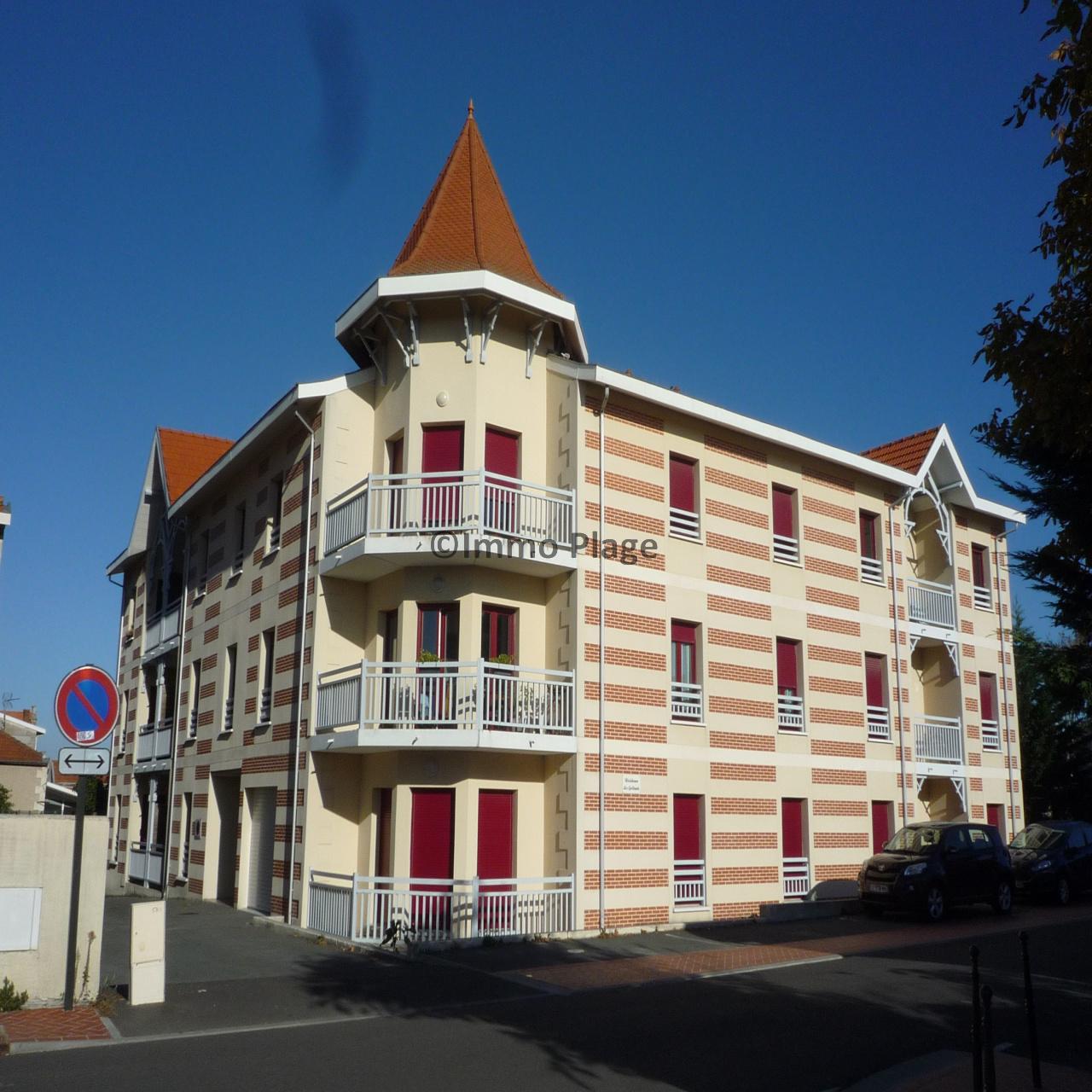 Image_1, Appartement, Soulac-sur-Mer, ref :3076
