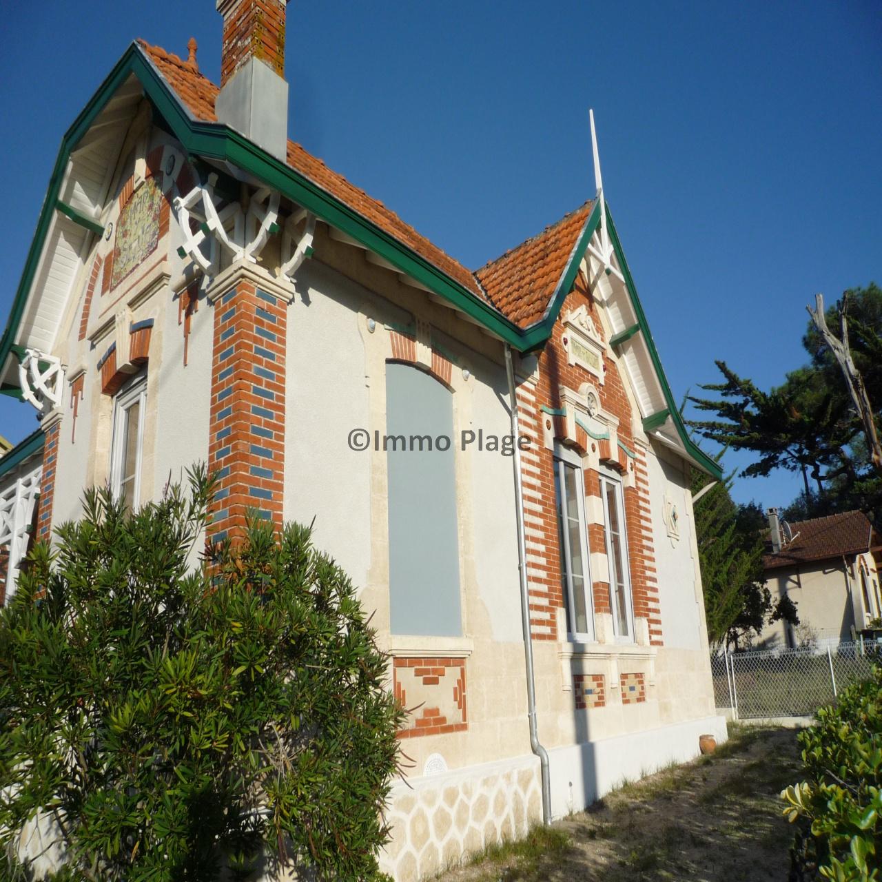 Image_13, Maison, Soulac-sur-Mer, ref :3074