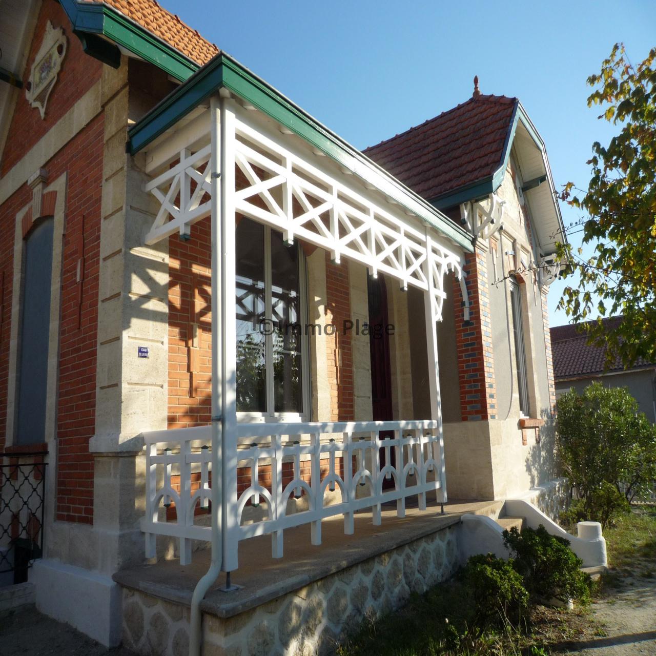 Image_2, Maisons, Soulac-sur-Mer, ref :3074