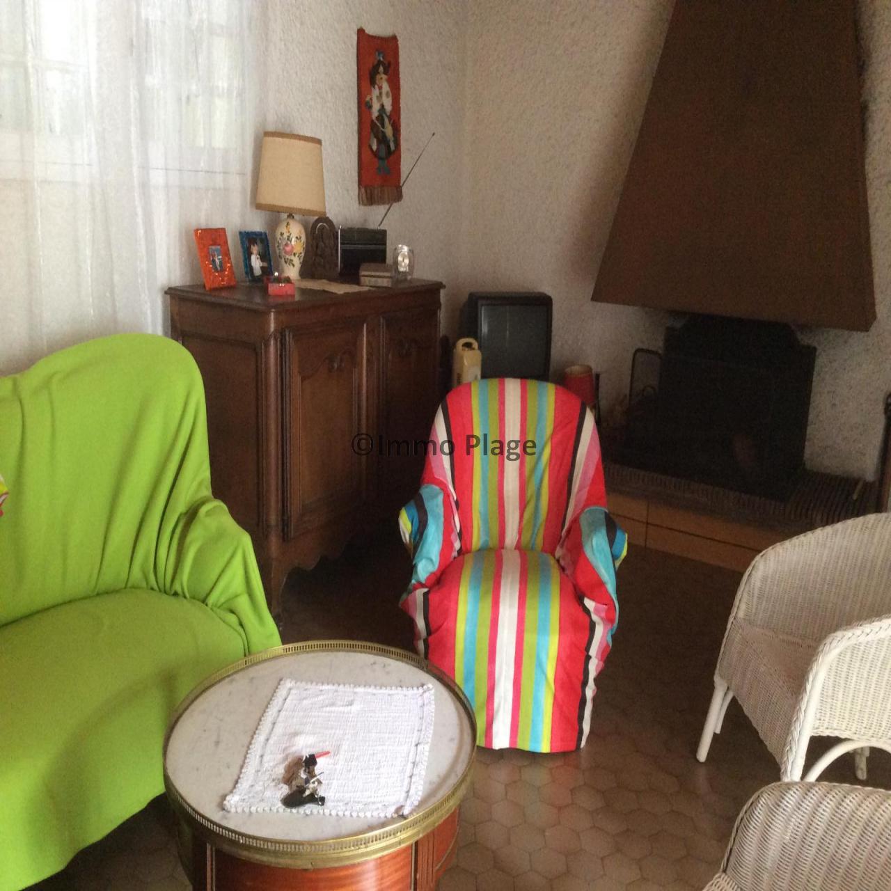 Image_2, Maison, Soulac-sur-Mer, ref :2789