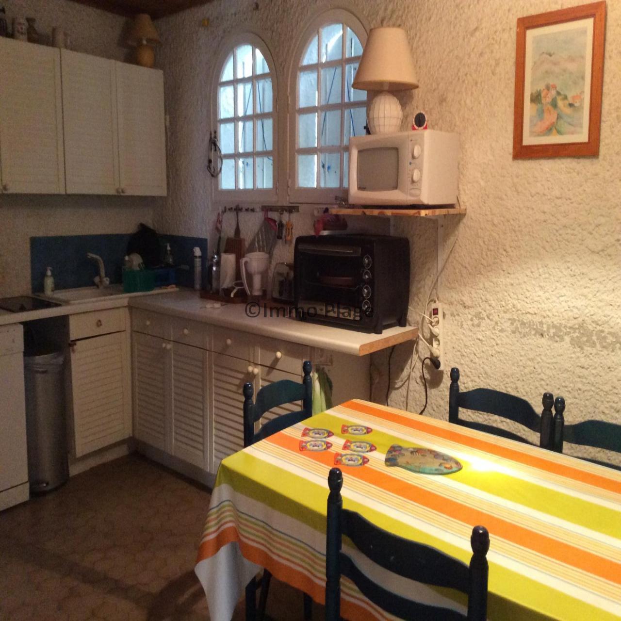 Image_4, Maison, Soulac-sur-Mer, ref :2789