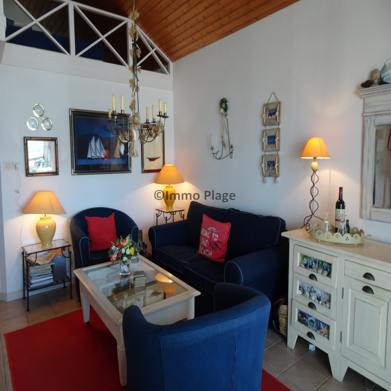 Image_5, Appartement, Soulac-sur-Mer, ref :3129 B