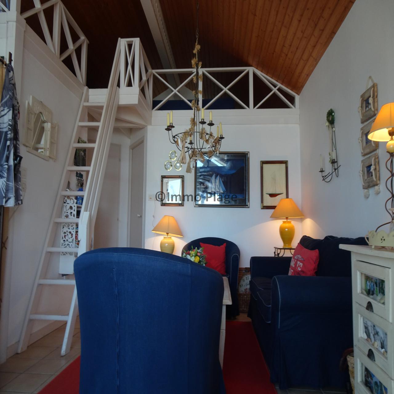 Image_3, Appartement, Soulac-sur-Mer, ref :3129 B