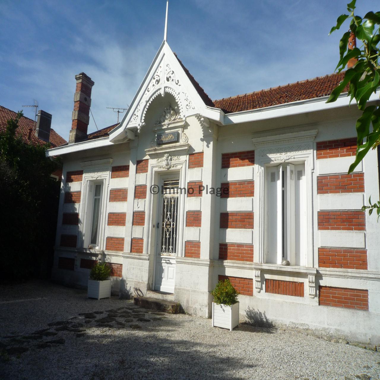 Image_3, Maisons, Soulac-sur-Mer, ref :2926
