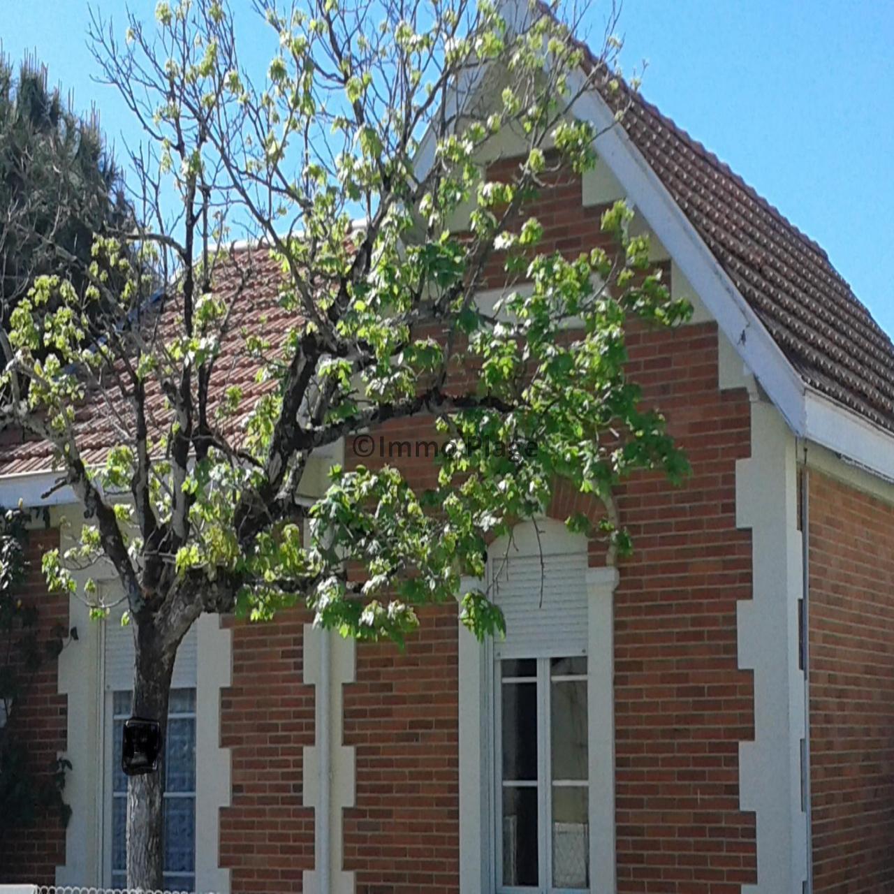 Image_1, Maisons, Soulac-sur-Mer, ref :2767