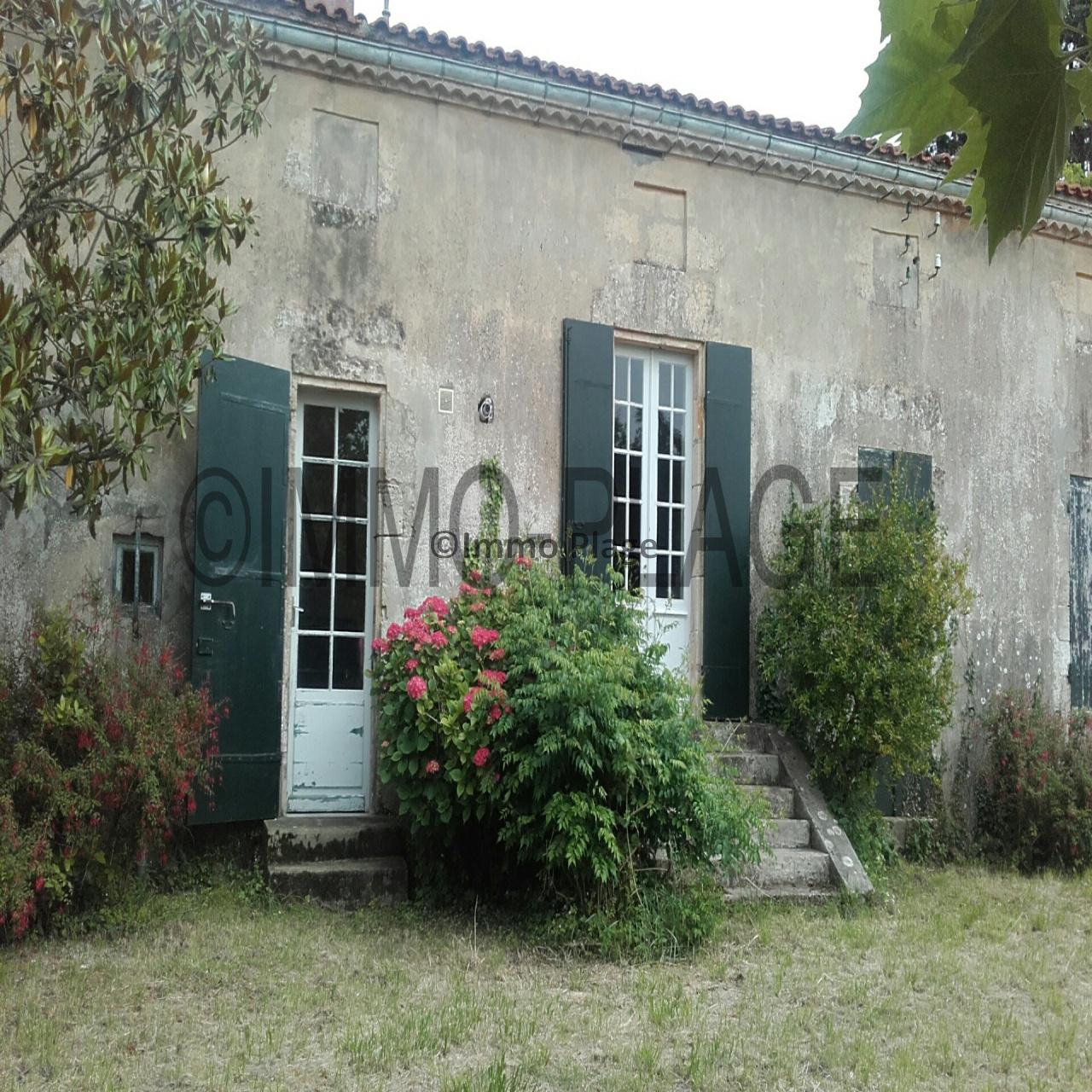 Image_7, Maison, Talais, ref :2976