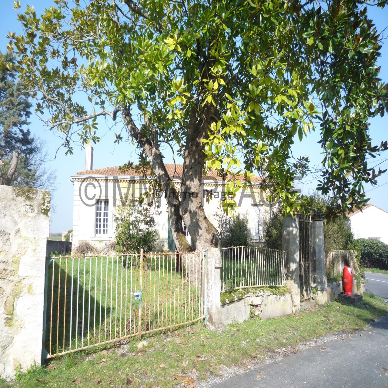 Image_3, Maison, Talais, ref :2976