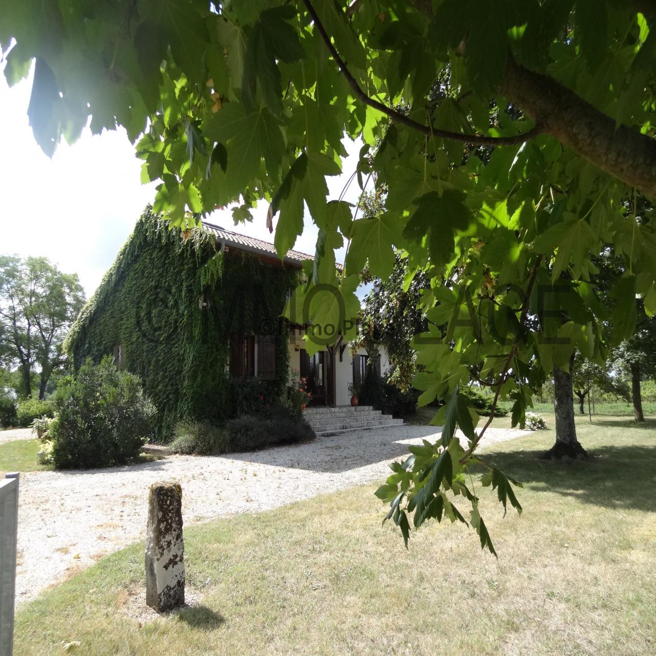 Image_11, Maison, Bégadan, ref :3049