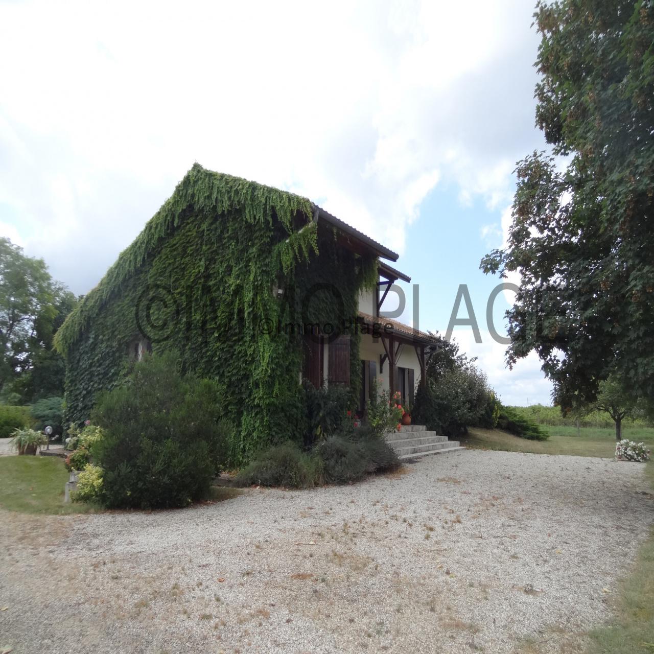 Image_2, Maison, Bégadan, ref :3049
