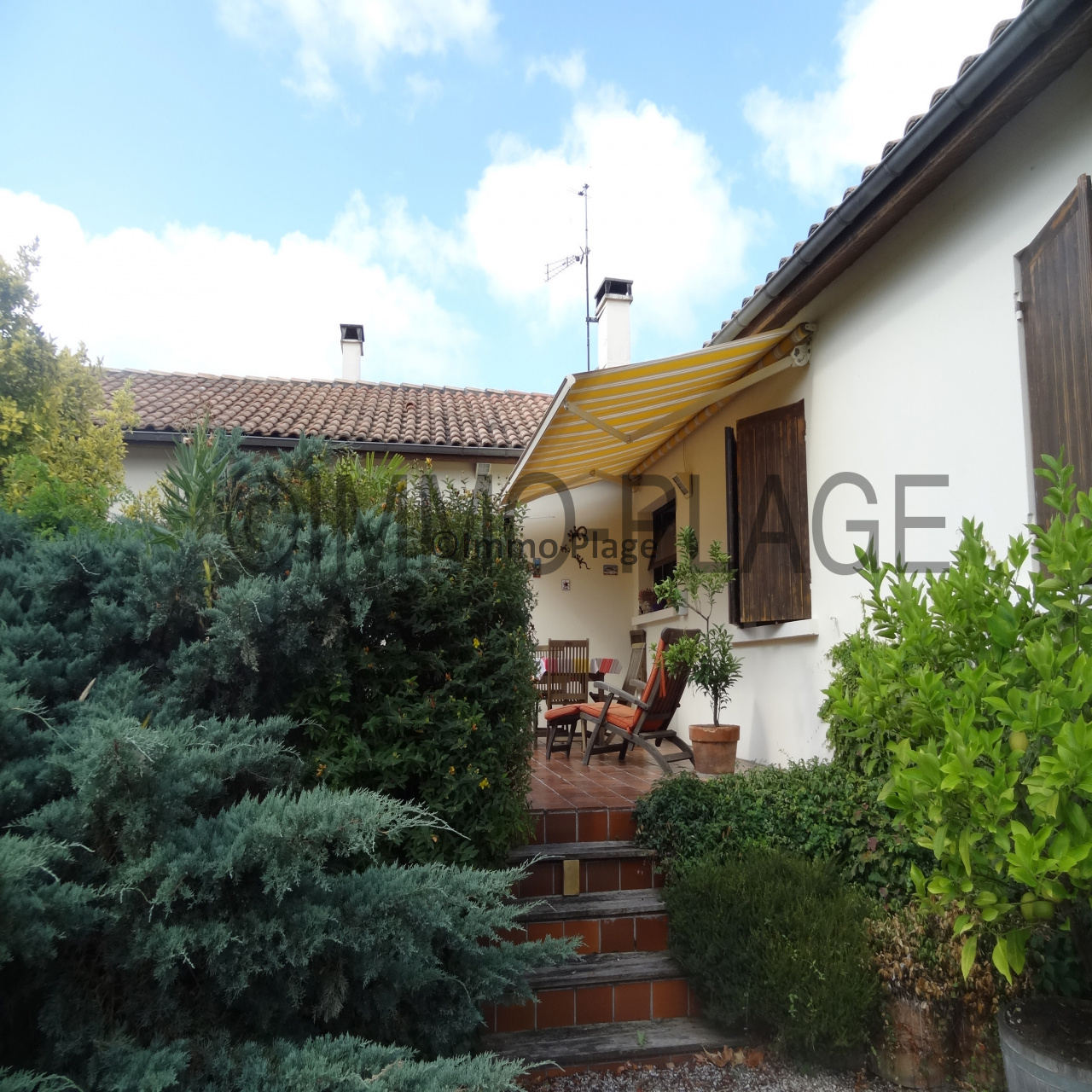 Image_4, Maison, Bégadan, ref :3049