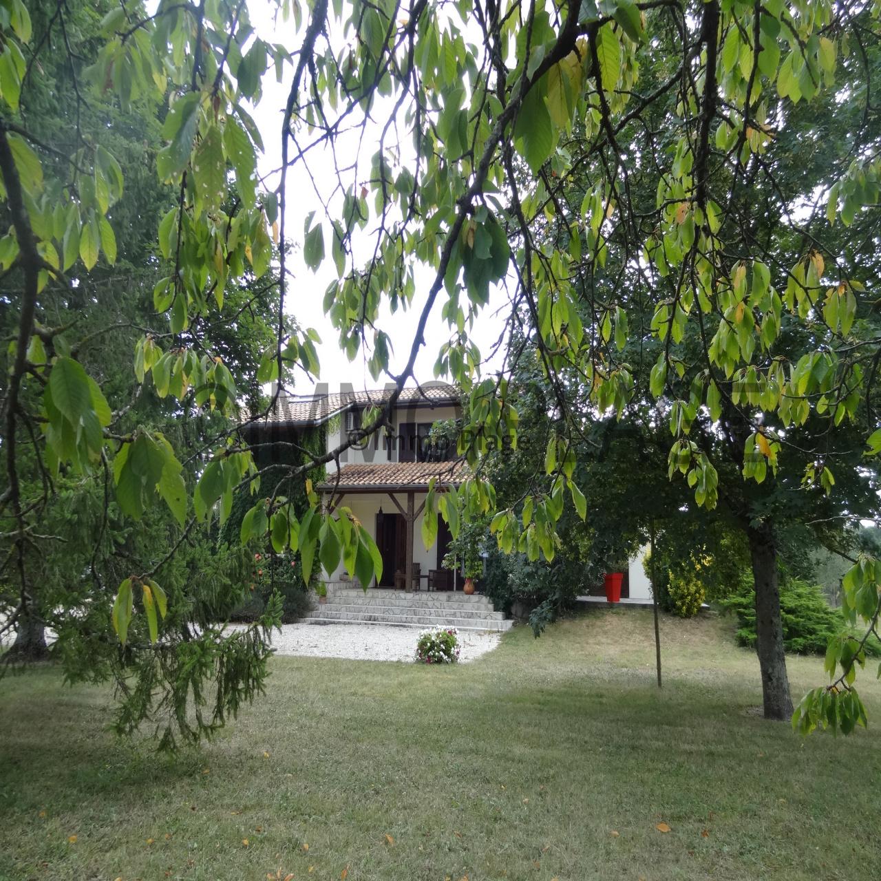 Image_8, Maison, Bégadan, ref :3049