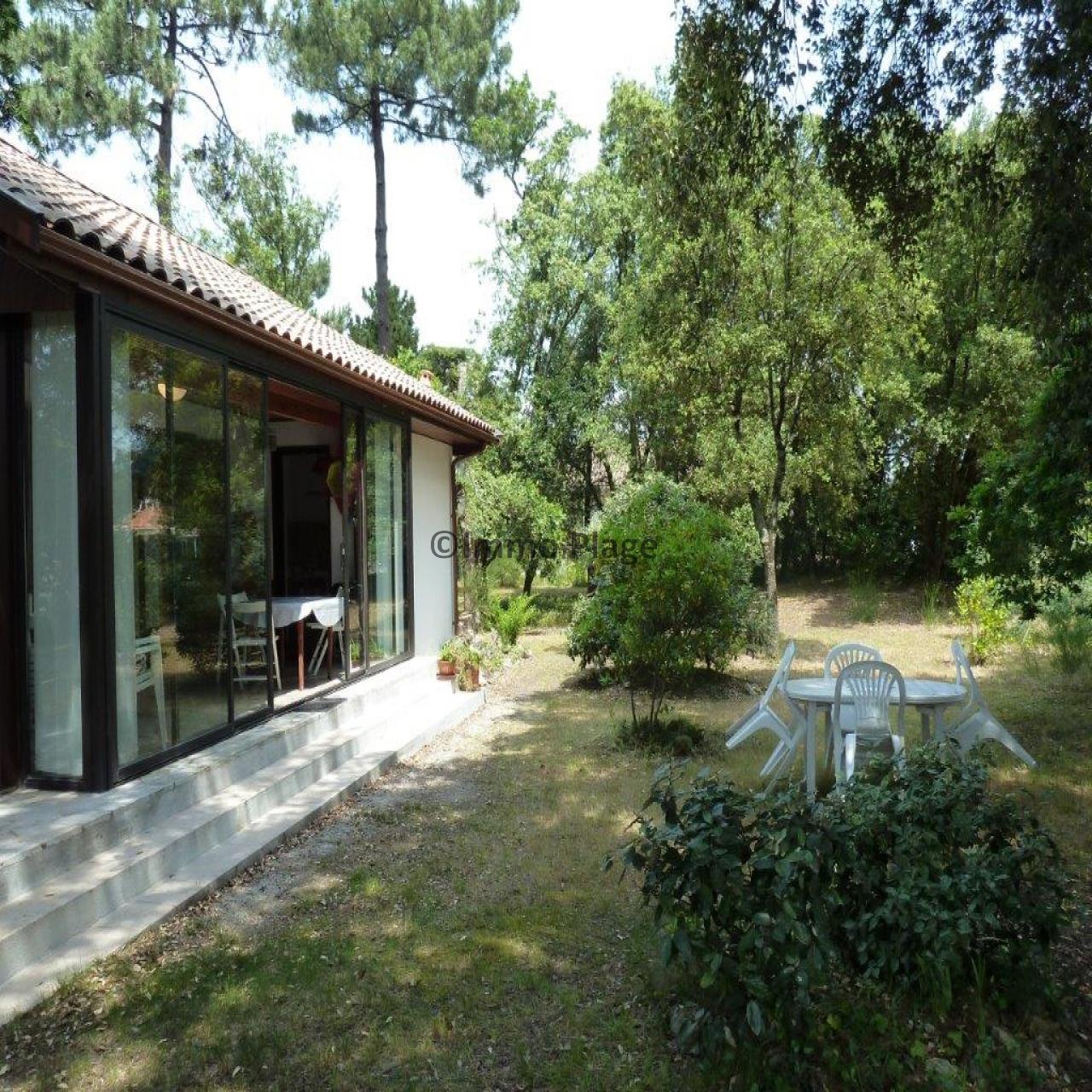 Image_1, Maisons, Soulac-sur-Mer, ref :3101