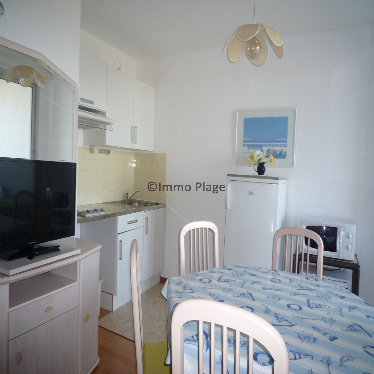 Image_2, Appartement, Soulac-sur-Mer, ref :2118