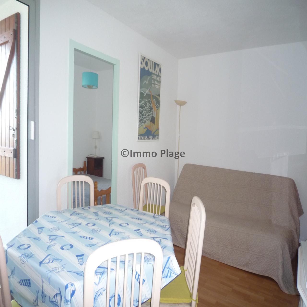 Image_5, Appartement, Soulac-sur-Mer, ref :2118