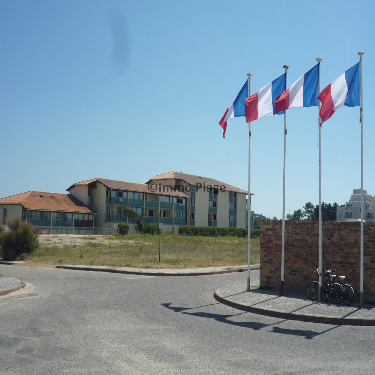 Image_1, Appartement, Soulac-sur-Mer, ref :2118