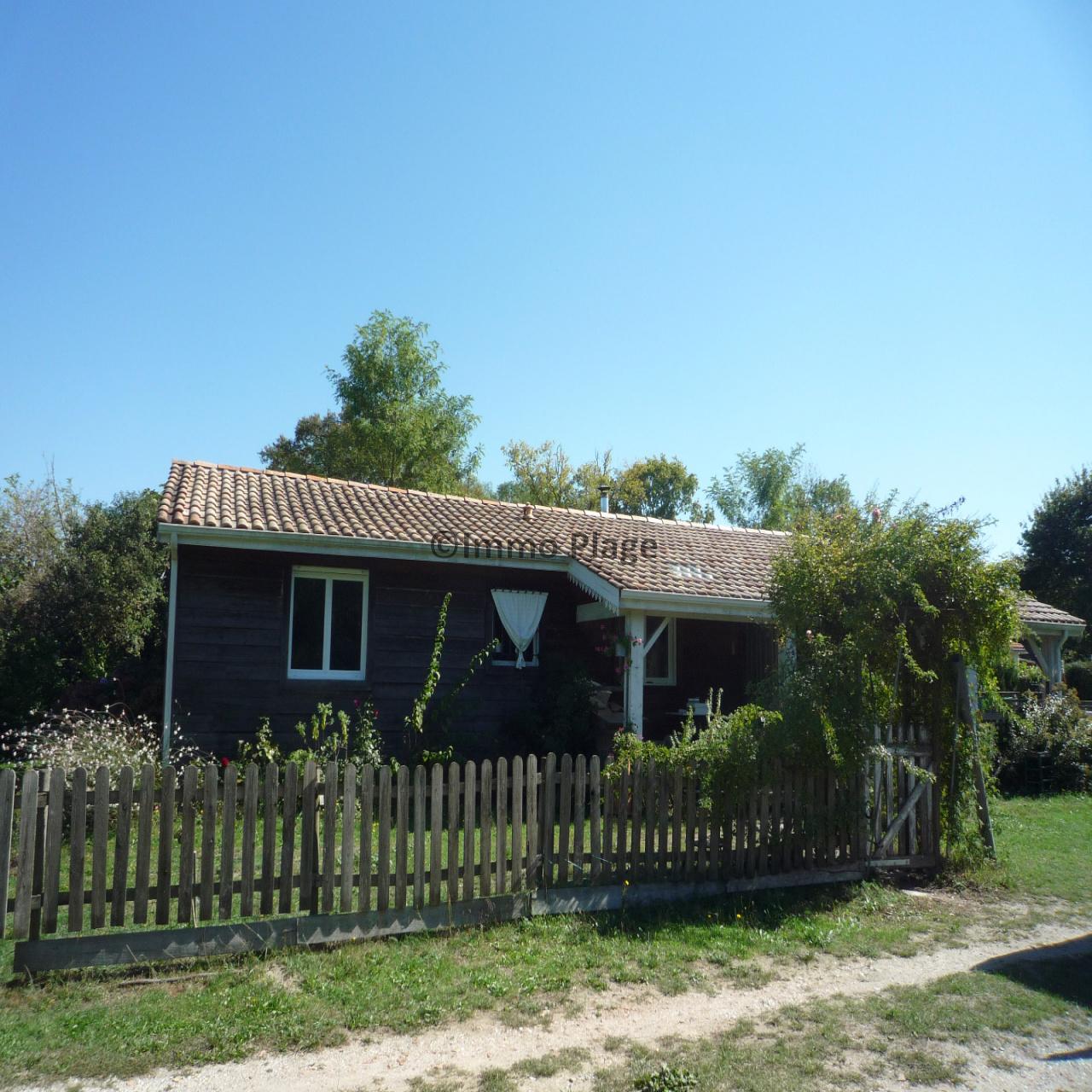 Image_1, Maisons, Vensac, ref :2743