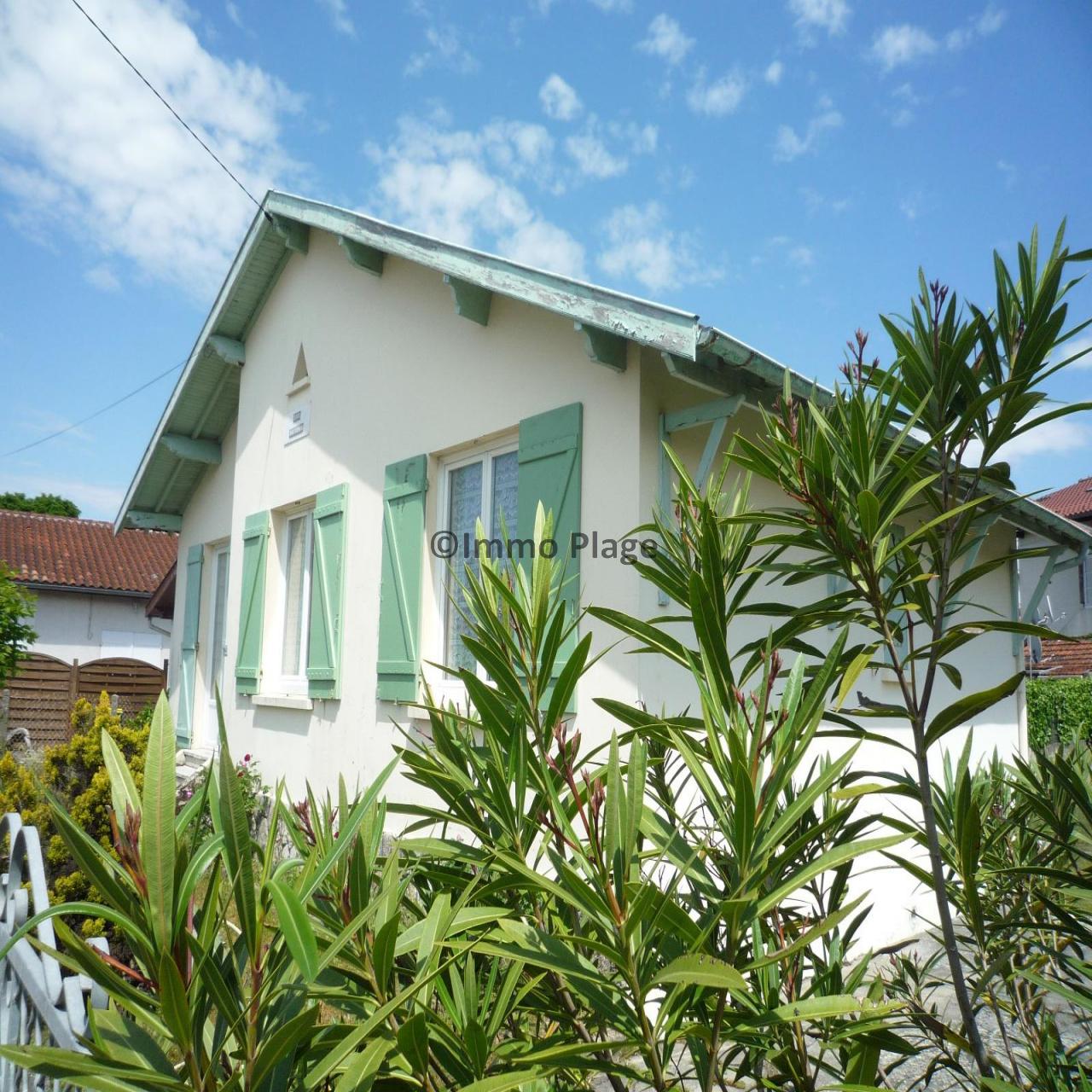 Image_1, Maisons, Soulac-sur-Mer, ref :2654