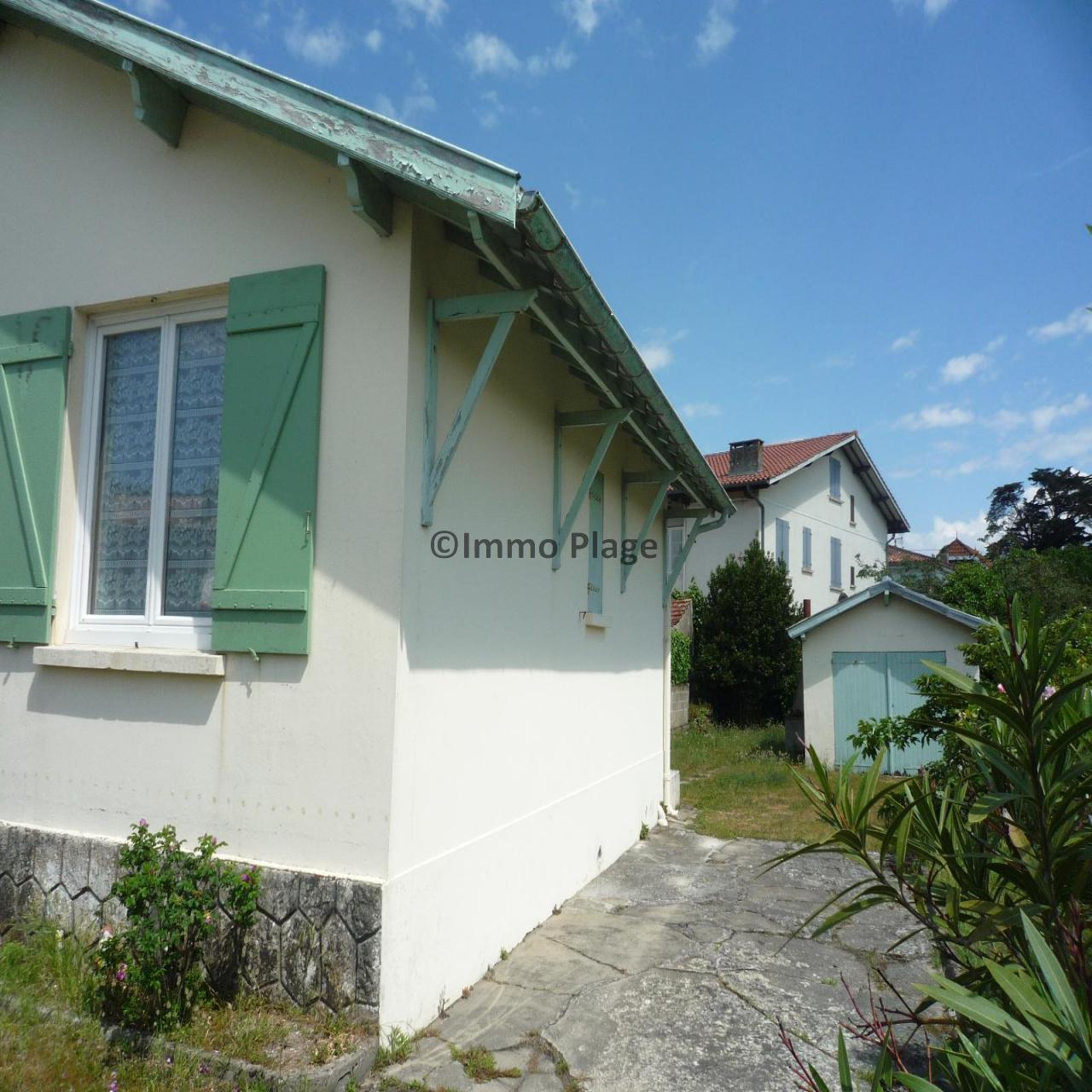 Image_2, Maisons, Soulac-sur-Mer, ref :2654