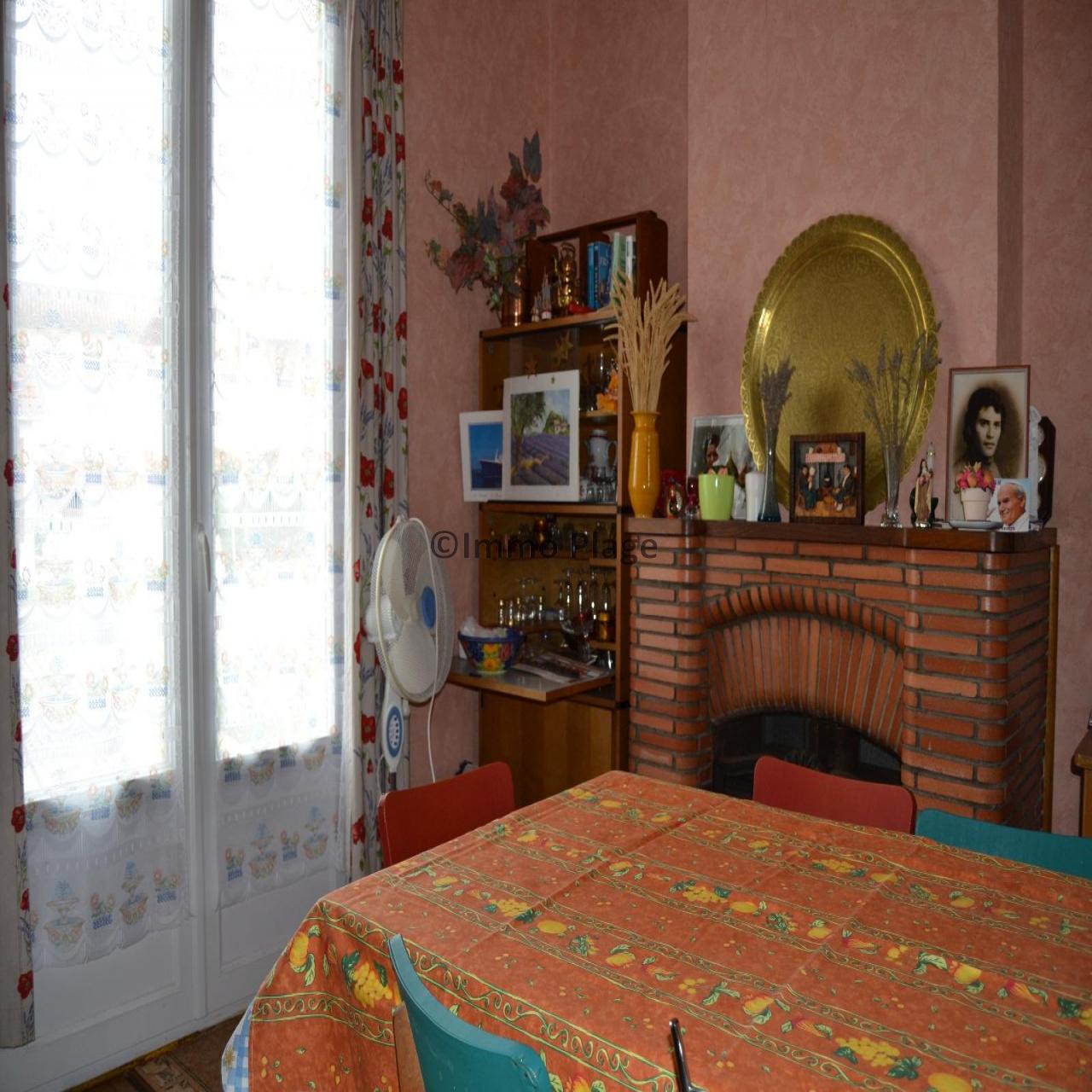 Image_3, Maison, Soulac-sur-Mer, ref :2654