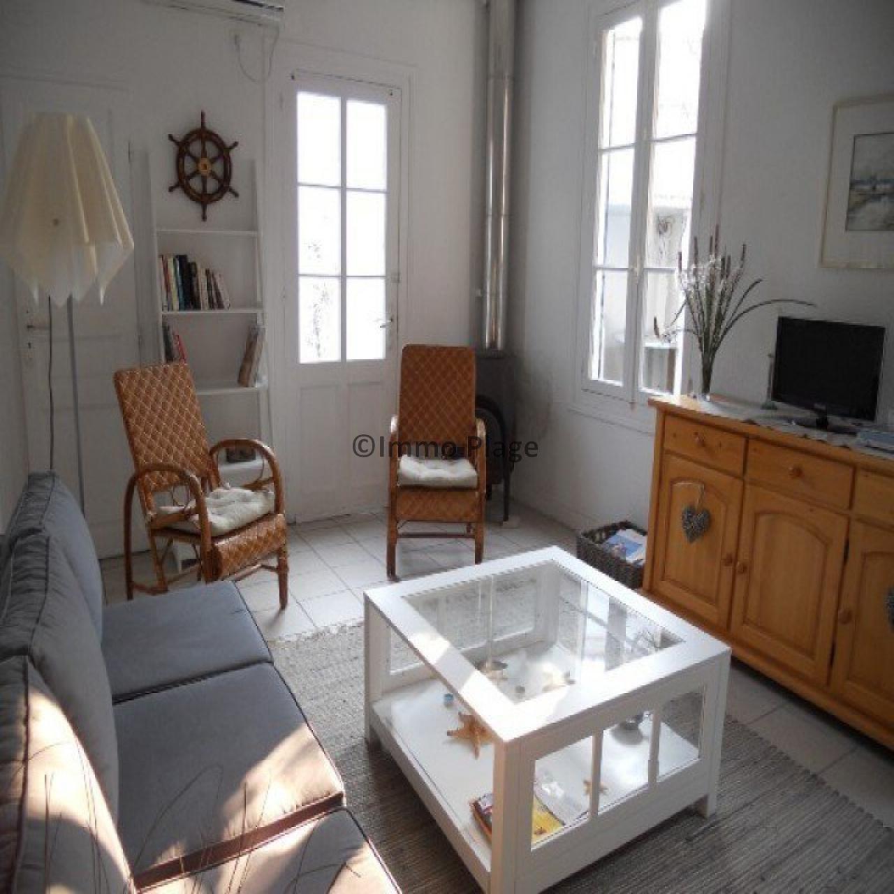 Image_5, Villa, Soulac-sur-Mer, ref :VILL 0109