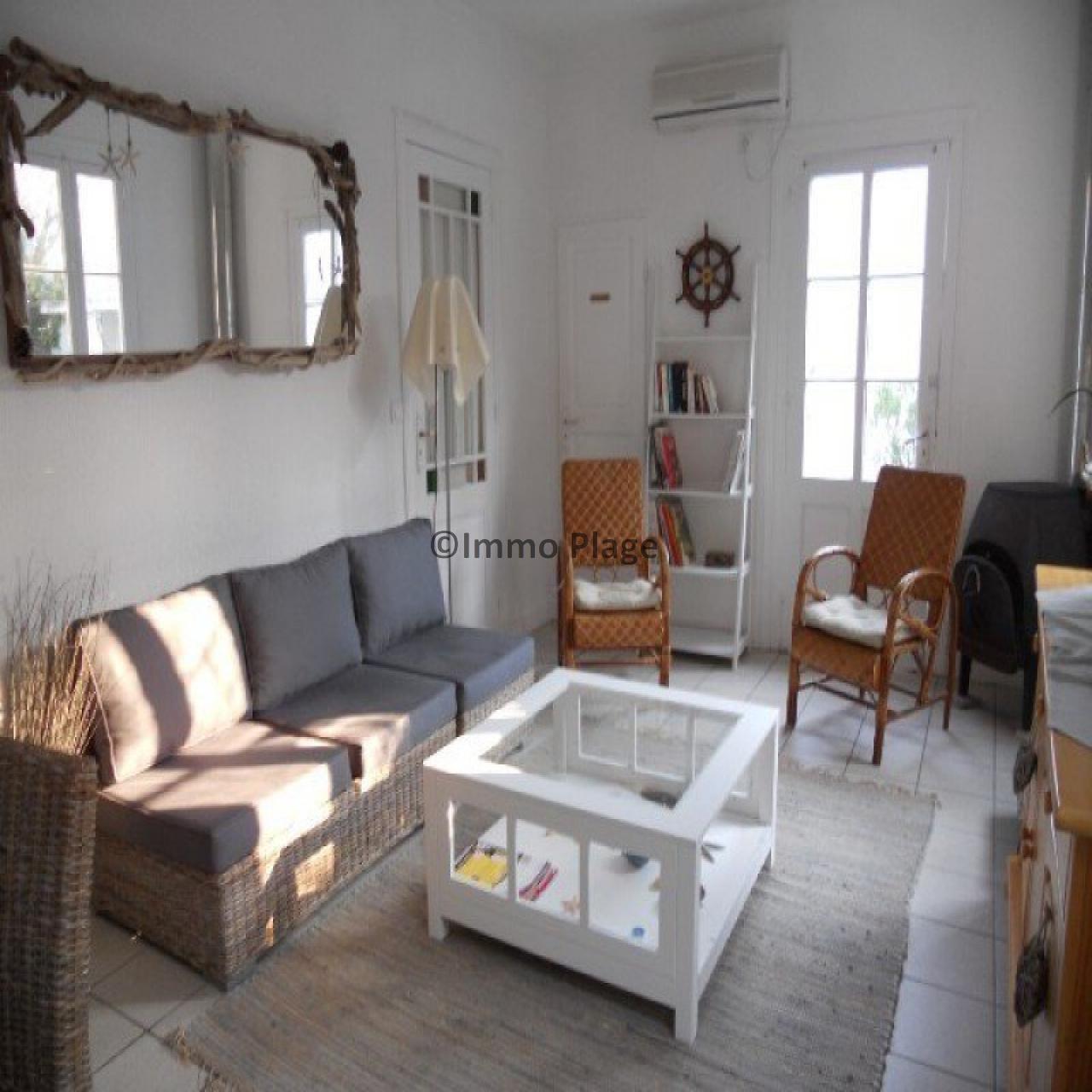 Image_4, Villa, Soulac-sur-Mer, ref :VILL 0109