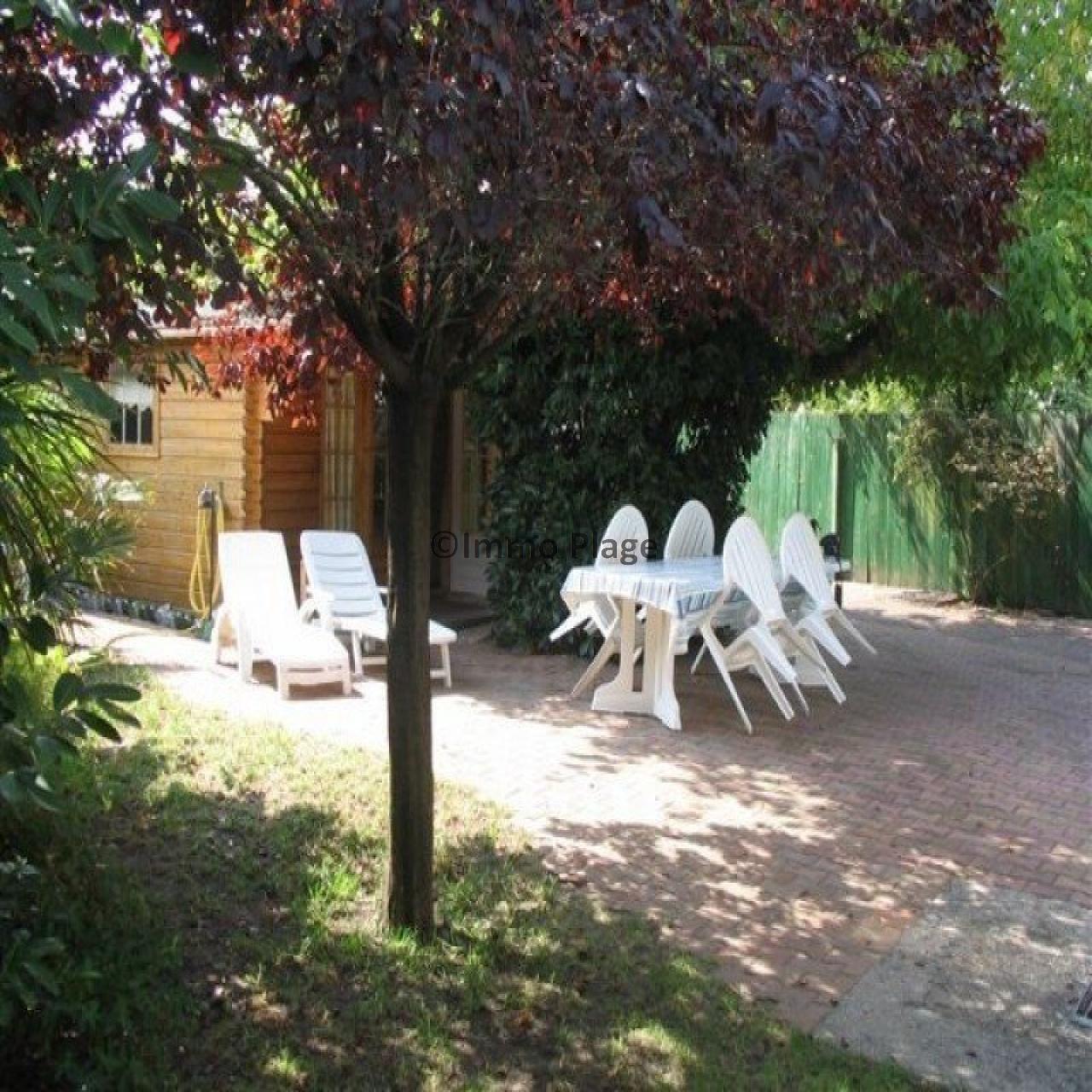 Image_12, Villa, Soulac-sur-Mer, ref :VILL 0109
