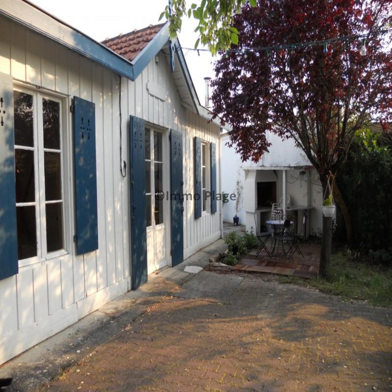 Image_2, Villa, Soulac-sur-Mer, ref :VILL 0109