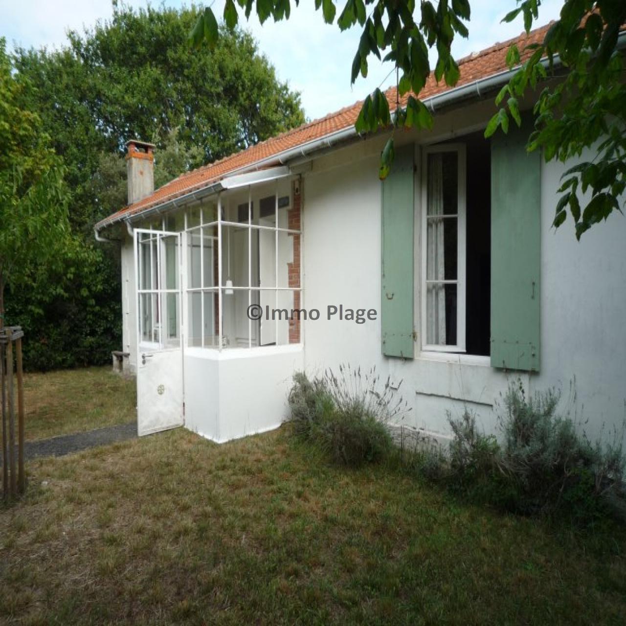Image_2, Villa, Soulac-sur-Mer, ref :VILL 0102